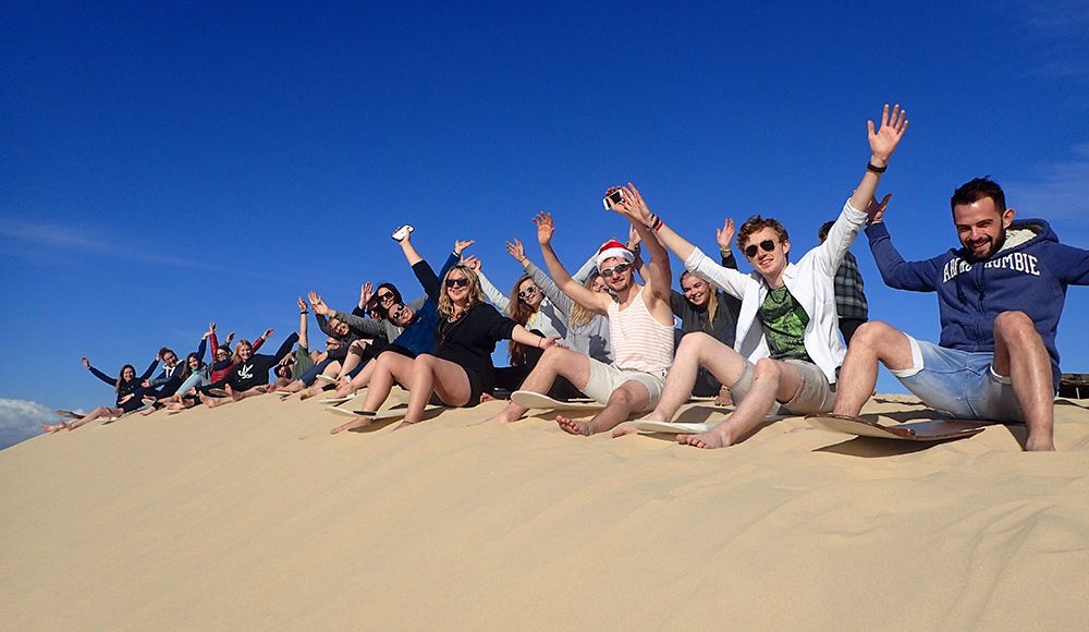Oz Gap Year Tours and Trips Sydney Australia Ultimate Gap Year Adventure in Australia Working Holiday Intro Tour and Find Paid Work Down Under Gap Year Travel Expert Grabatour Travel