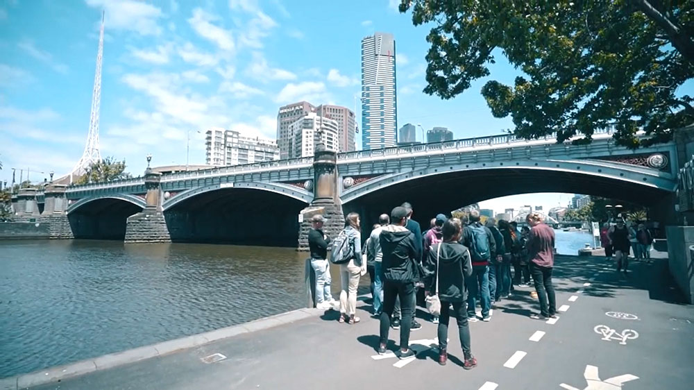 Melbourne Gap Year Ultimate Melbourne Jobs Package Work and Travel Down Under and Find Paid Work Farm Work and Hospitality Melbourne Sightseeing Trip Welcome to Melbourne Grabatour Travel