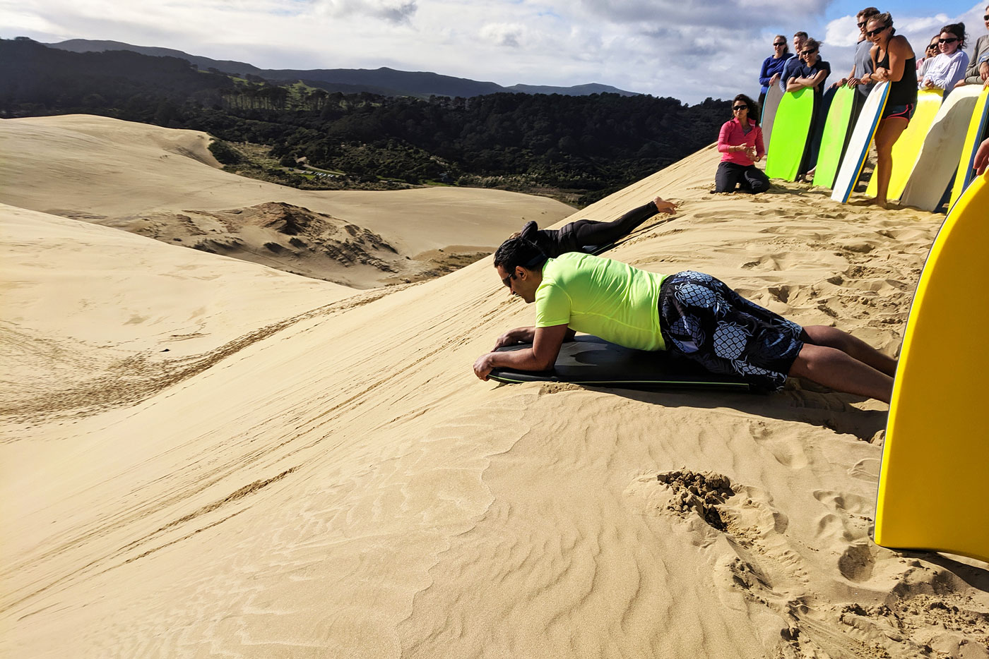 New-Zealand-Gap-Year-Tours-Te-Paki-Sandboarding-Slides-Adventure-Tour-New-Zeland-Adventure-Tours-NZ-Tours-&-Travel-Kiwi-Small-Group-Tours-Gap-Year-Tour-in-New-Zeland-Grabatour-Travel